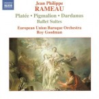 Rameau front cover